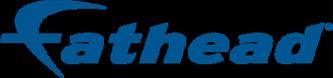 Fathead store logo