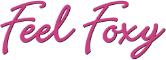 Feel Foxy store logo