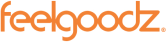 Feelgoodz.com store logo
