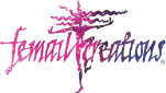 Femail Creations store logo