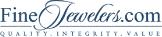 Fine Jewelers store logo