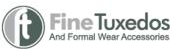 Fine Tuxedos store logo