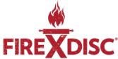 FireDisc store logo