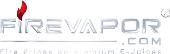 FireVapor store logo