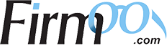 firmoo store logo