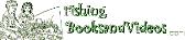 Fishing Books & Videos store logo