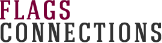 Flags Connection store logo