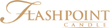 Flashpoint Candle store logo
