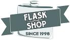 Flask Shop store logo