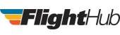 FlightHub store logo