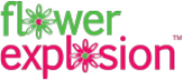 flower-explosion store logo