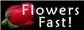 Flowers Fast store logo