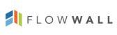 Flowwall store logo