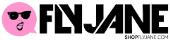 Flyjane store logo