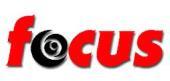 Focus Camera store logo