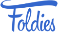 Foldies store logo