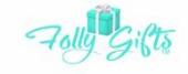 Folly Gifts store logo