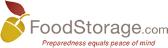 FoodStorage.com store logo