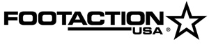 Footaction store logo