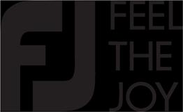 FootJoy store logo