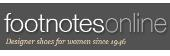 FootnotesOnline store logo