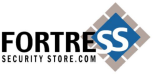 Fortress Security Store store logo