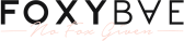 FoxyBae Squad store logo