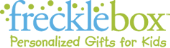 Frecklebox store logo