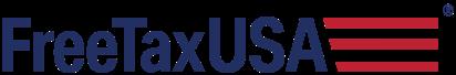 Free Tax USA store logo