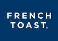 French Toast store logo