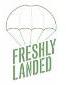Freshly Landed store logo