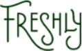 Freshly store logo