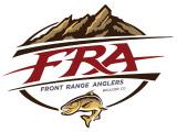 Front Range Anglers store logo