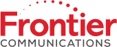 Frontier Communications store logo