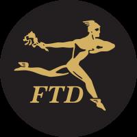 FTD store logo