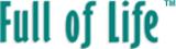 Full of Life store logo