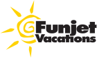 Funjet Vacations store logo