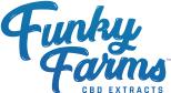 Funky Farms store logo