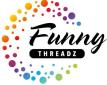 Funny Threadz store logo