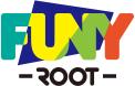 funyroot store logo