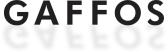 Gaffos store logo