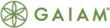 Gaiam store logo