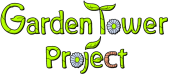 Garden Tower Project store logo