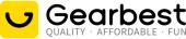 GearBest store logo