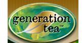 Generation Tea store logo