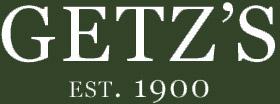 Getzs store logo