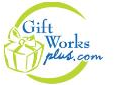 Gift Works Plus store logo