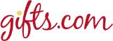 Gifts.com store logo