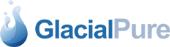 Glacial Pure store logo