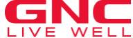 GNC store logo
